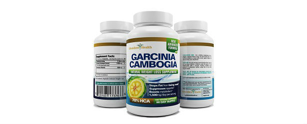 Abundant Health Garcinia Cambogia Review