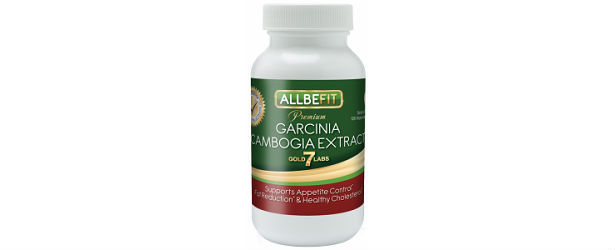 Allbefit Garcinia Cambogia Extract Review