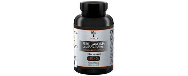 Cabomoor Pure Garcinia Cambogia Extract Review