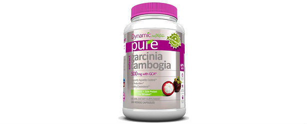 Dynamic Nutrition Garcinia Cambogia Review