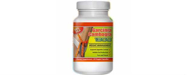 Garcinia Cambogia 1300 Review