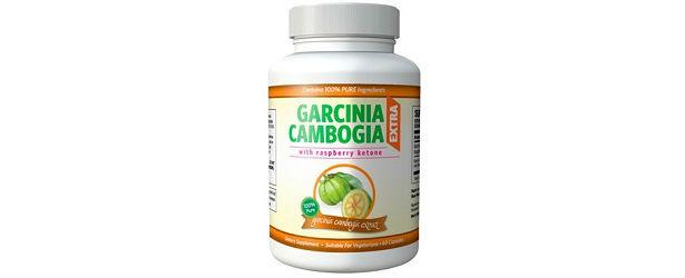 Garcinia Cambogia Extra Review