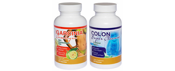 Garcinia Cambogia and Detox Combo Review