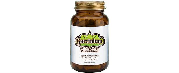 Garcinium Garcinia Cambogia Review