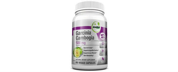 Garcinia cambogia and 30 day cleanse