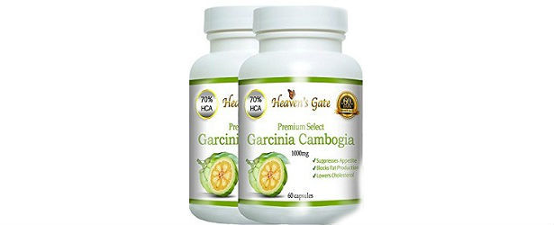Heaven's Gate Garcinia Cambogia Review