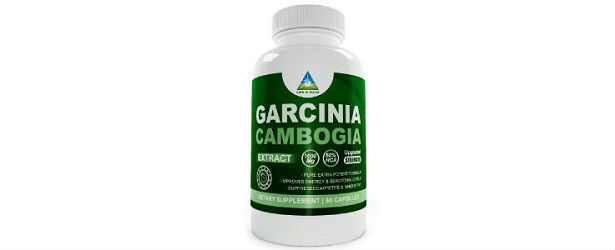 Life and Food Pure Garcinia Cambogia Extract Review