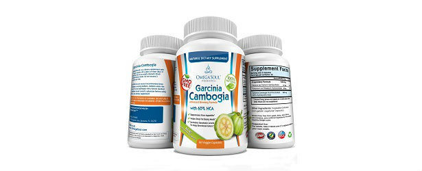 Omega Soul Research Garcinia Cambogia Review
