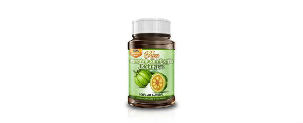 Purest Garcinia Cambogia Extract Review