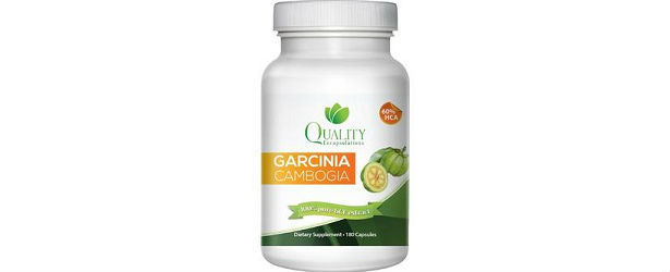 Quality Encapsulations Garcinia Cambogia Review