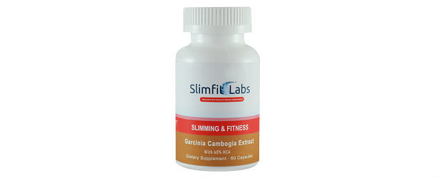 SlimFit Labs Garcinia Cambogia Extract Review