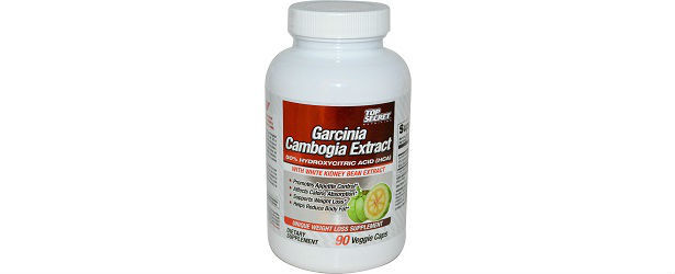 Top Secret Garcinia Cambogia Extract Review