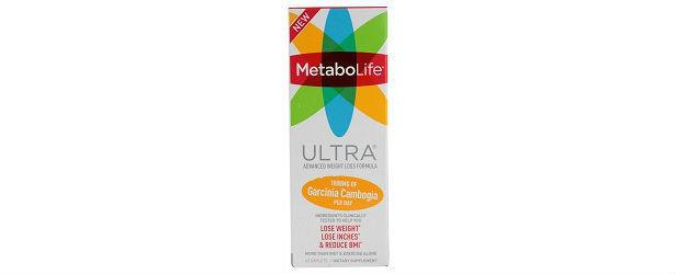 TwinLab Metabolife Ultra Garcinia Cambogia Review
