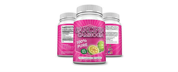 Vita Vibrance Garcinia Cambogia Review