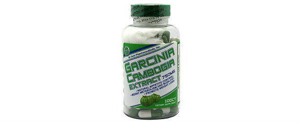 Hi-Tech Garcinia Cambogia Extract Review