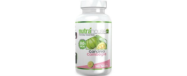 nutrahouse Garcinia Cambogia Review