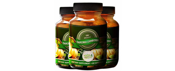 Miracle Garcinia Cambogia Review