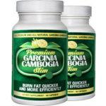 Premium Garcinia Cambogia Slim Review 615