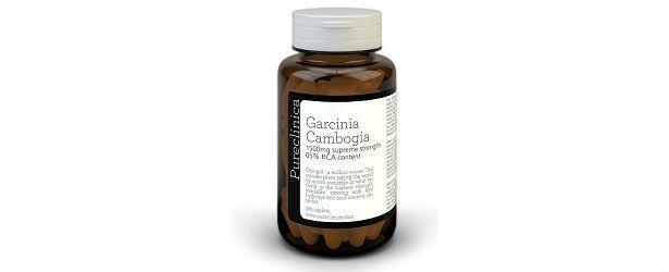Pureclinica Triple Strength Garcinia Cambogia Review