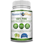 ResearchVerified Garcinia Cambogia Extract Review615